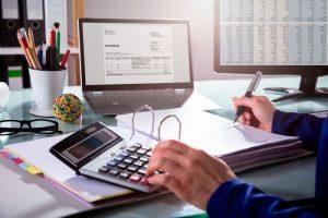 anticipo de facturas con dinero privado