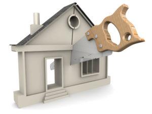 cuántas cuotas se puede hipotecar