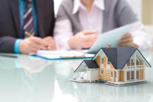 Cómo se gestiona un préstamo con garantía hipotecaria