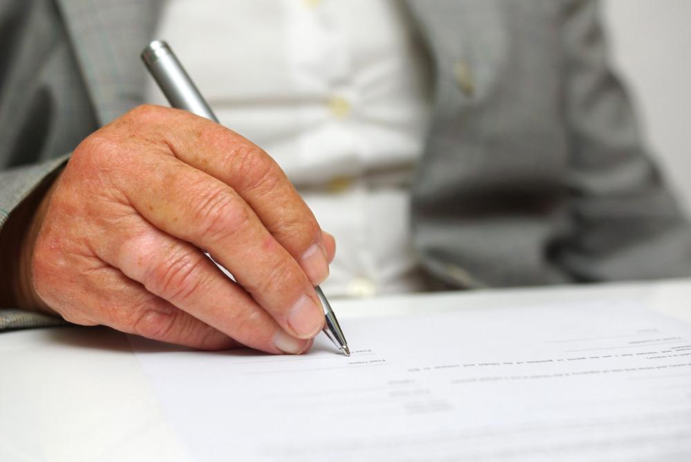 Cómo tramitar una herencia sin testamento